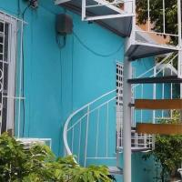 Robby's Place, hotel near Norman Manley International Airport - KIN, Harbour View