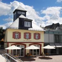 Das Spritzenhaus, hotel in Eltville