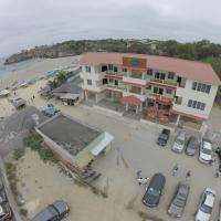 Playa Aventura Hotel, hotel em Ayangue