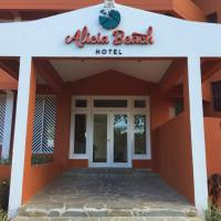 Hotel Alicia Beach, hotel in Sosúa