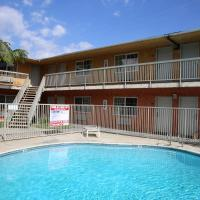 Chateau Inn & Suites, hotel in Downey