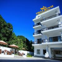 Thai Binh Cam Ranh Hotel, khách sạn ở Cam Ranh