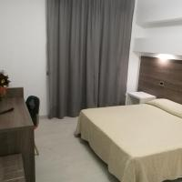 Hotel Miramare, hotell i Cirò Marina