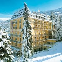 Hotel Salzburger Hof, hotel in Bad Gastein