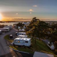 First Camp City-Strömstad