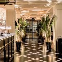 Hotel Regina, hotel en Madrid