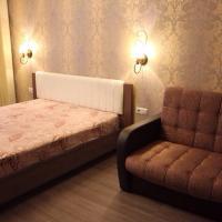 Apartments on Okruzhnoye shosse 26