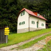 Zinkhaus - Waldheimat Alpl, hotel in Sankt Kathrein am Hauenstein