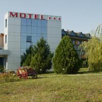 Formula 1 Motel, hotel in Byala Ruse