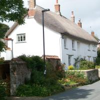 Middletown Farmhouse B&B, hotel in Okehampton
