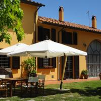 Bed and breakfast Casa Formica, hotell i Cascina