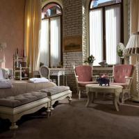 Hotel 19, hotel in Kharkiv