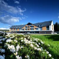 Hotel Jakuszyce Sport & Spa – hotel w Szklarskiej Porębie