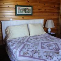 Chalets Grand Pre Cottages, hotel em North Rustico