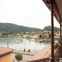 Hotel Sebino, hotell i Sarnico