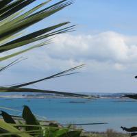 Appartement vue panoramique sur baie de Morlaix