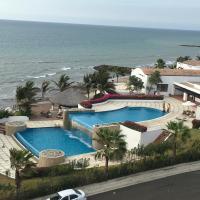 Ciudad Del Mar, hotel em Manta