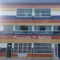 Pousada e Restaurante O Nativo, hotel in Pitimbu