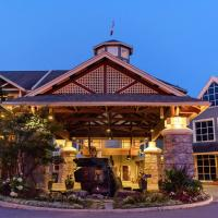 Deerhurst Resort, hotel em Huntsville