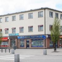 Finlandia Hotel Lumiainen, hotel in Kankaanpää