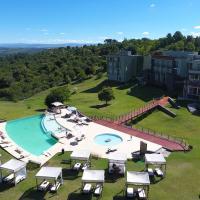 Tres Pircas Hotel & Spa, hotel in Huerta Grande