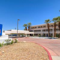 Motel 6-Palm Springs, CA - Downtown, hotel in Palm Springs