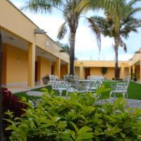 Hotel Real de Cortes