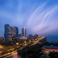 DoubleTree by Hilton Hotel Xiamen - Wuyuan Bay, hotel in Xiamen