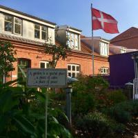 Oasen, hotel i Viborg