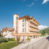 Hotel Dolomiti, hotell i Vattaro