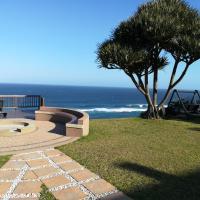 Beach Retreat Guesthouse, hotel in Amanzimtoti