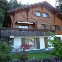 Chalet Murmeli, hotel in Eigenthal