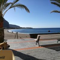 Apartamentos Playamar, hotel en Playa Calera
