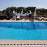 Villa Sea View,Beauty and Spa