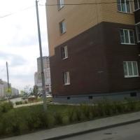 Apartments on Mistuykova