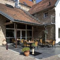 Auberge 's Gravenhof, hotel in Voeren
