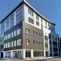 ARTlab Living - New Haven