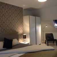 Apartment Zeebrugge, hotel in Zeebrugge