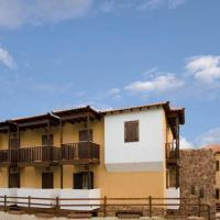 Hotel Katafigi, hotel in Velventos