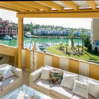 One and Lux- Sotogrande