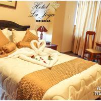 Hotel La Joya, hotel in Huaraz