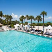 Sundial Beach Resort & Spa, Hotel in Sanibel