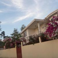 Comfort rental house, hotel in Jacmel