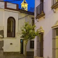 Casa Campon, hotel in Utrera