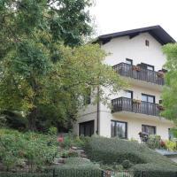 Aurelius Pension, hotel in Baden