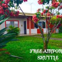 Hotel Your House, hotel in Alajuela