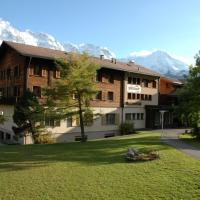 Sportchalet Mürren, hotel in Mürren