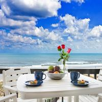 Amelia Island Oceanfront 2 Master Suites, hotel in Amelia Island