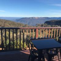 Valley of the Waters B&B, hotel in Wentworth Falls