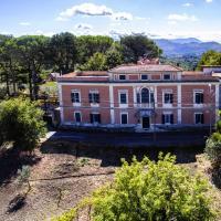 Casa Rinaldi, hotel a Poggio Mirteto
